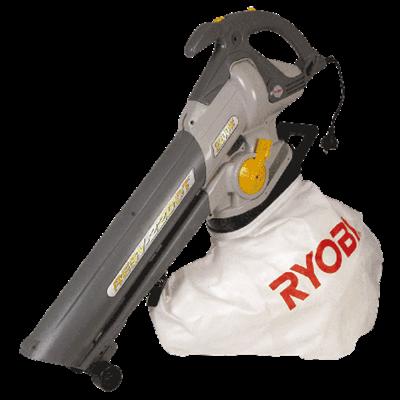 Ryobi 200w Mulching Blower Vac Turbo Reviews