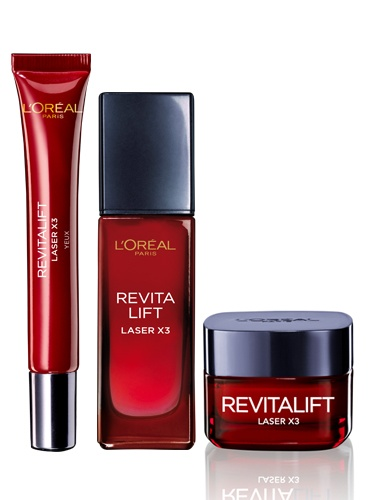 Best loreal products for mature skin