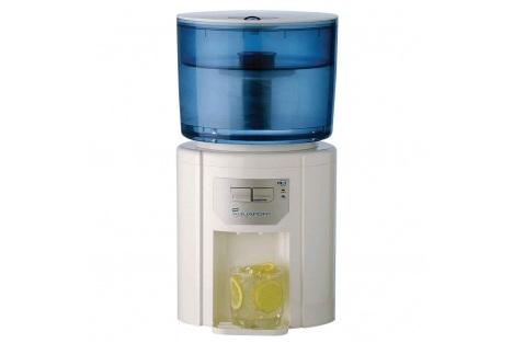 aquaport water cooler instructions