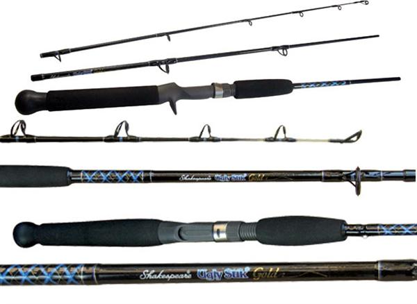 Shakespeare Ugly Stik Gold Series Reviews Productreview