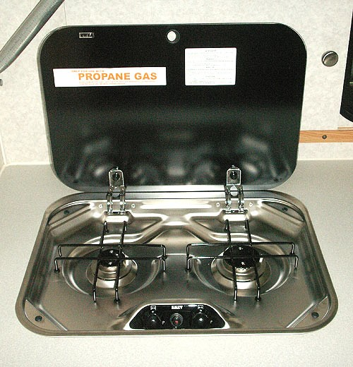 Gas Top Stove Accessories