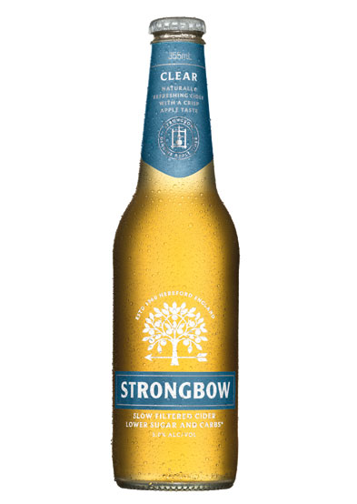 Strongbow Clear Reviews Productreview Com Au
