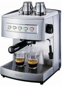 sunbeam cafe series programmable espresso em5800 reviews. Black Bedroom Furniture Sets. Home Design Ideas