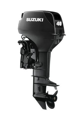 Hp Suzuki  Stroke Outboard Reviews