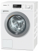 Miele Front Loading Washing Machines