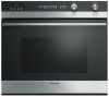 Fisher & Paykel 76cm Single 11 Function Built-In OB76SDEPX3