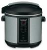 Cuisinart Pressure Cooker Plus CPC-610A