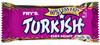 Cadbury FRY'S Turkish Delight Bar