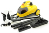 The Little Yello Steam Cleaner