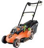 Ozito 36V Cordless Lawn Mower LML-036