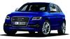 Audi SQ5 8R (2013-Present)