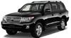 2008-2016 Toyota LandCruiser 200