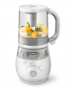 Philips Avent 4-in-1 Healthy Baby Food Maker SCF875/06