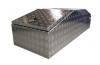 Blue Diamond Tool Box 2.5mm Aluminium Gullwing