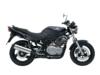 Suzuki Naked Bikes
