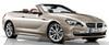 2004-2014 BMW 6 Series Convertible
