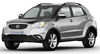 SsangYong SUV / 4WD