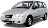 Hyundai Trajet FO (2000-2009)