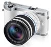 Samsung Mirrorless Cameras