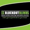 Blockout Blinds