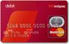 Westpac Debit MasterCard