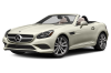 2016-2018 Mercedes-Benz SLC-Class