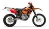 KTM 525 EXC Factory Replica