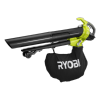 Ryobi Electric Blower Vacuums