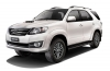 Toyota Fortuner (2015-Present)