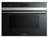 Fisher & Paykel 60cm Built-In Combination Companion OM36NDXB1