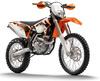 KTM Enduro 500 EXC
