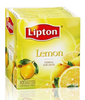 Lipton Lemon Herbal Infusion