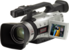 Canon Video Cameras