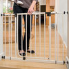 Babyclub Metal Safety Gate