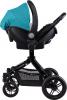 InfaSecure 4 Wheel Prams & Strollers