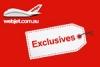 Webjet Exclusives