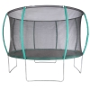 Action Sports Curved Trampoline