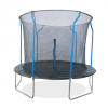 Kmart 10ft Trampoline with Enclosure