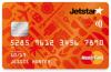 Jetstar MasterCard
