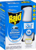 Raid Automatic Insect Control System