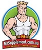Mr Supplement