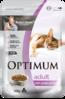Optimum for Adult Cats