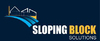Sloping Block Solutions
