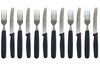 Victorinox Steak Knife & Fork Set