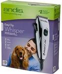 Andis EasyClip Whisper