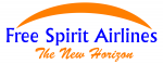 Free Sprit Airlines