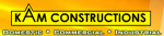 KAM Constructions