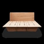 Koala Timber Bed Base