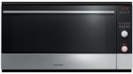 Fisher & Paykel 90cm 9 Function Built-In - 100L