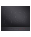 Fisher & Paykel 60cm 3 Zone Touch&Slide Induction CI603DTB2
